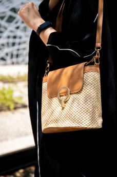 حقيبة سفر/ يد