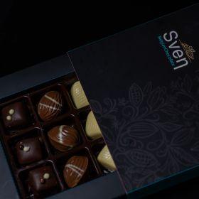 Assorted Regular Chocolates - Box