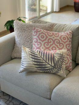Pinkie Cushion Covers