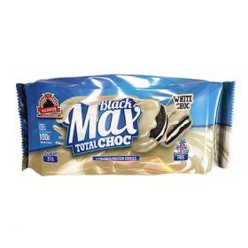 black max chocolate protein