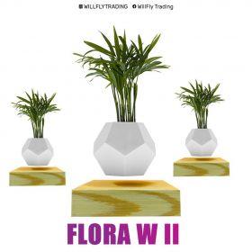 BUOYANT FLORA W II