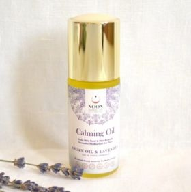 """Calming Oil """"relaxing and sleep inducing"""""""