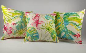Spring - Set of 3 Cushion Covers