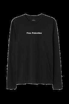 تيشيرت (فلسطين حرة)