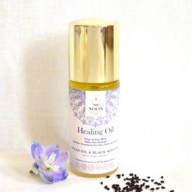 """Healing Oil """"Treatment for Acne and Prone Skins"""""""