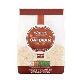 Oat Bran (FINE CUT)