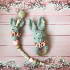 Baby Bunny Theme Set