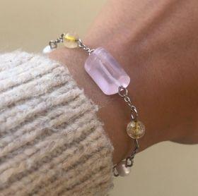 Heart Soldier Bracelet