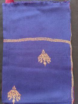 Handmade Pashmina Shawl for Ladies