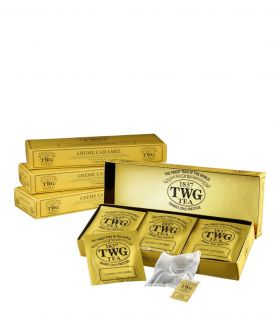 Luxurious Tea - Tea Bags