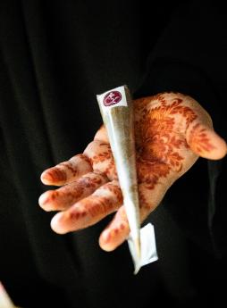 Dahabi Organic Henna