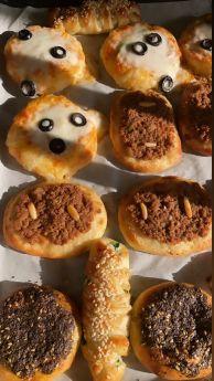 Mix Pastries
