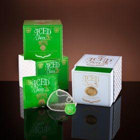Luxurious Iced Tea - Tea Bags