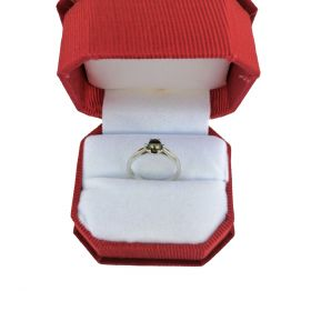 Freshwater Pearl Ring2 S925 Silver