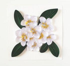 Plumeria/ Frangipani