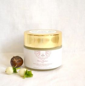 Shea Butter, Plain, Raw and Unrefined