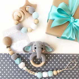 Baby Elephant Theme Set