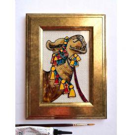Ali - The Camel