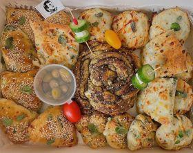 Za'atar Akhdar Mix Box